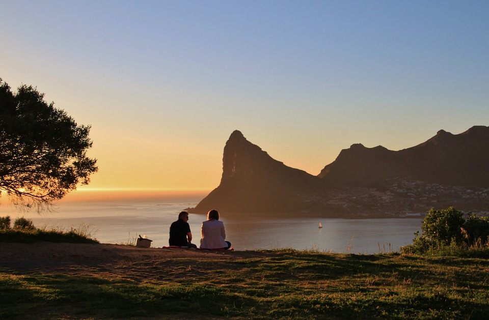 1001 Places I'd like to visit before I die #10 - Cape Town 2