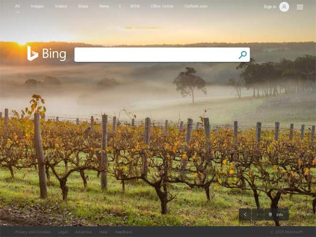 Mengapa Microsoft Masih Menyediakan Layanan Bing?