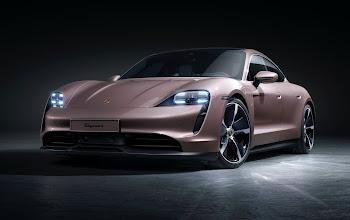 Porsche ra mắt Taycan dẫn động cầu sau, có bán cho thị trường Việt Nam, giá từ 4 tỷ 760