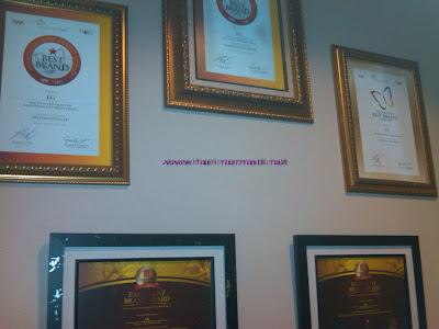 PT LG ELectronics Indonesia 2