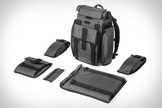 Mission Workshop s R6 Modular Arkiv Field Backpack!!!  1620d0fdfaa8d