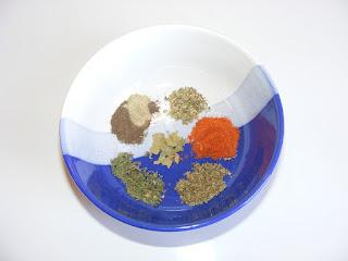 retete plante aromatice pentru peste,