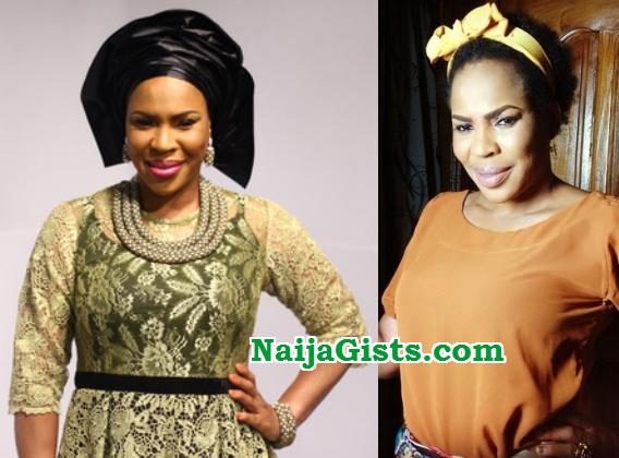 fathia balogun not yoruba
