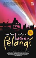 Novel Laskar Pelangi Karya Andrea Hirata