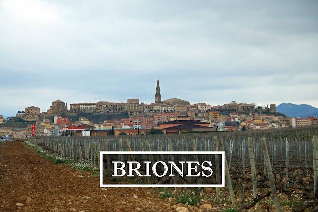 Qué ver en Briones, villa medieval riojana