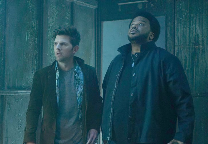Ghosted - Episode 1.01 - Pilot - Promotional Photos