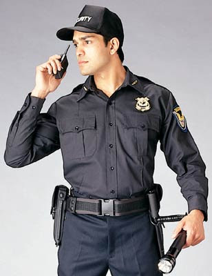 Security Officer wanted in London, UK