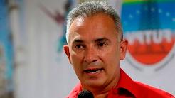 Freddy Bernal: Los colombianos paramilitares no vendrán a dañar la paz del pueblo venezolano