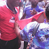 Pregnant Lady Terribly Beaten By 2 Abia State Task Force Members (Video)