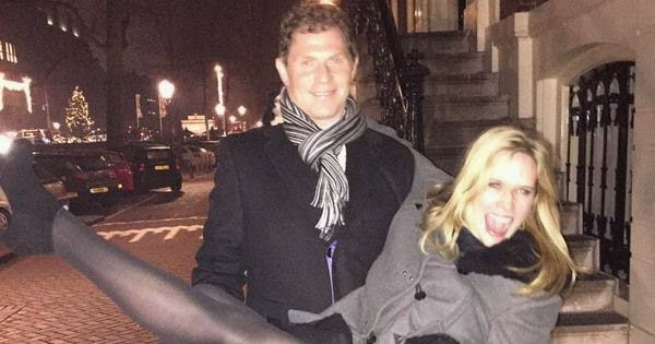 Food Network Gossip Bobby Flay Separates From Wife -3518