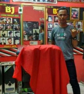 Info Kerja Lampung Terbaru Juni 2017 Sebagai Kasir Dari BARBER SHOP BJ Bandar Lampung