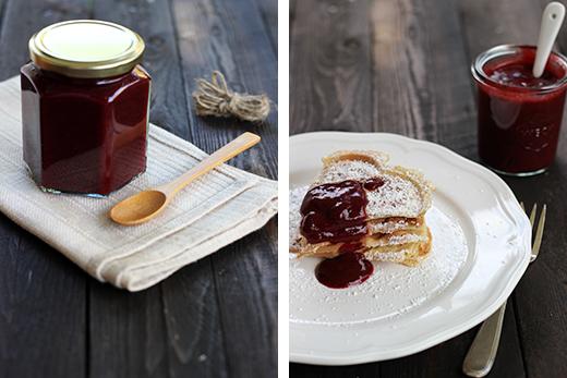 Pflaumenmus Zwetschgenmus Powidl Rezept Backofen Zimt Nelken Foodblog Holunderweg18