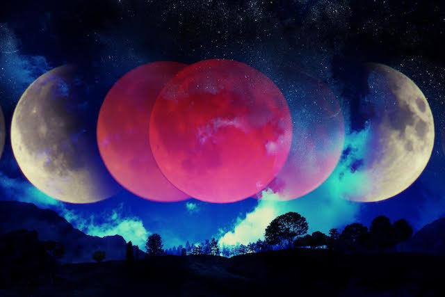 january 17 lunar eclipse horoscope