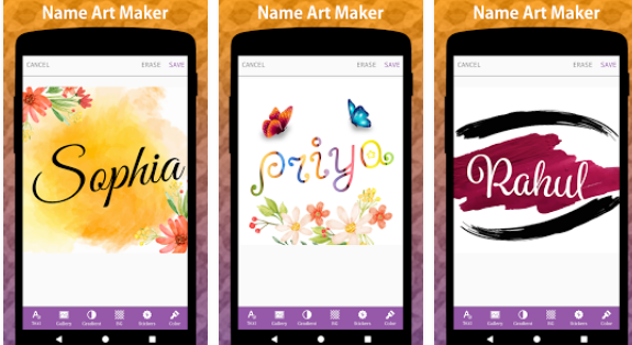 Download Name Art Maker Name On Pics Version 3 8 Free Download Android Games Apps
