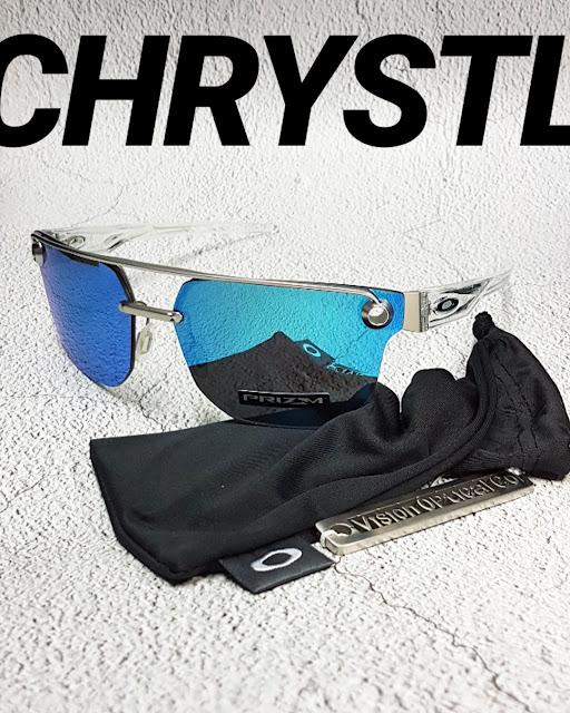 Oakley OO4136 CHRYSTL