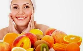 Cegah Penuaan Dini Dengan Vitamin C
