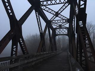 Collinsville CT Bridge