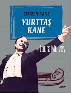 Yurttaş Kane – Laura Mulvey PDF indir