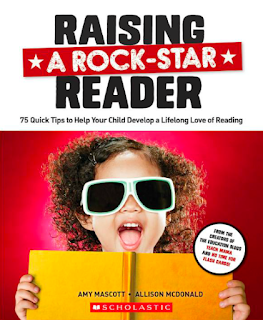 Raising a Rock Star Reader