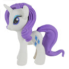 My Little Pony Puzzle Eraser Figure Rarity Figure by Bulls-I-Toys