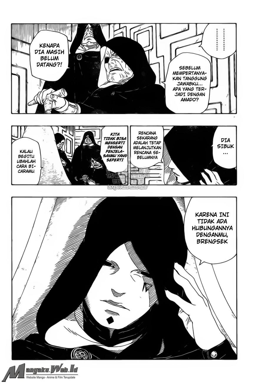 Boruto Chapter 16 Bahasa Indonesia