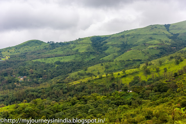 Chikmagalur Landscape
