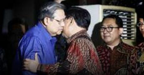 Alumni 212 Besok Gelar Aksi 287, Malam Ini SBY dan Prabowo Sepakat Kerjasama
