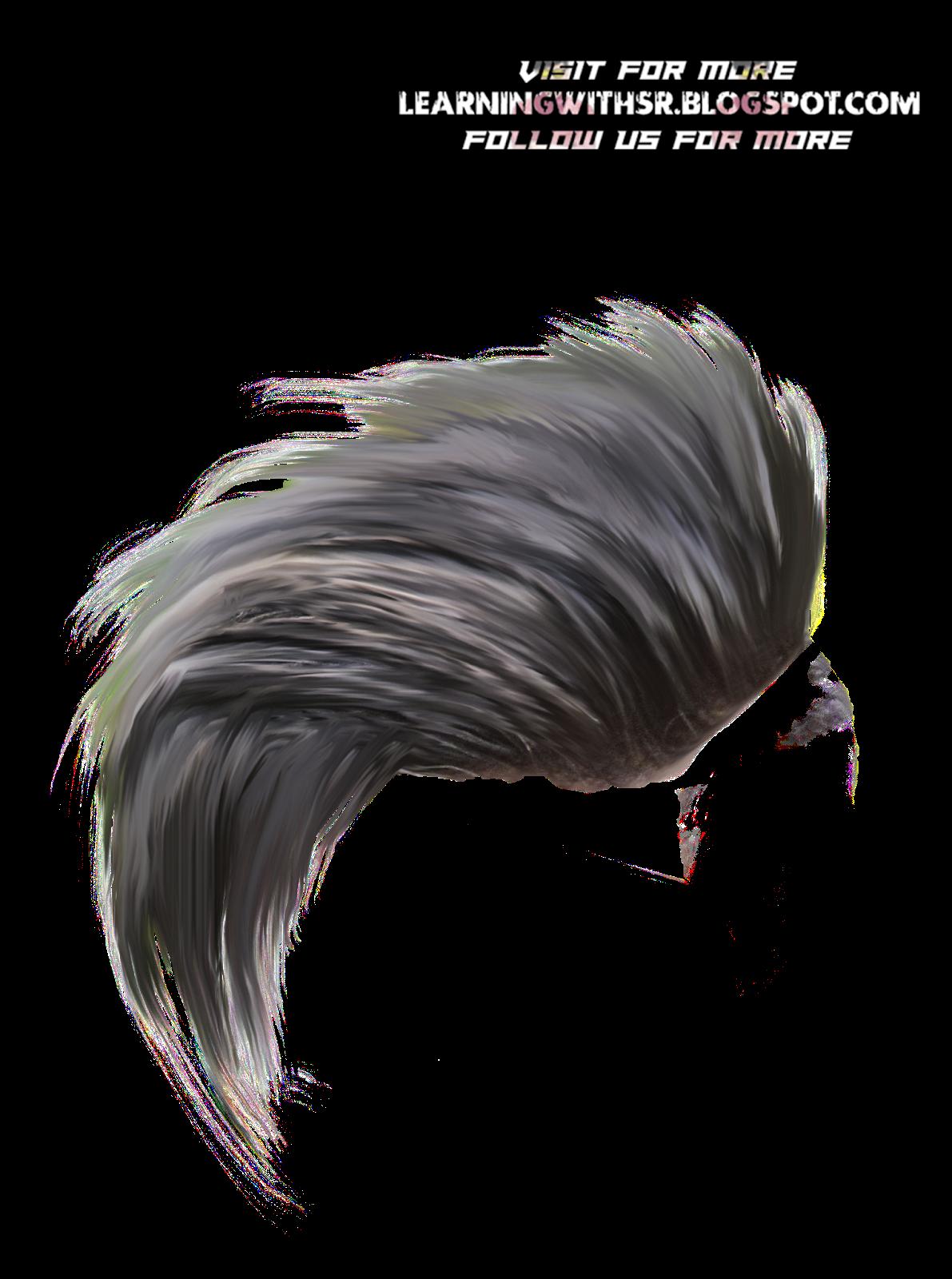 Brand New Cb Hair Png For Picsartphotoshop Editingcb Man Hair Png