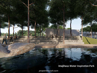 ImajiHaus BSD Water Inspiration Park