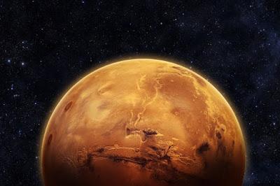 Marte está retrógrado: entenda o que é e como afeta sua vida