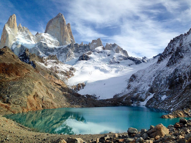 Argentine Patagonia Vacation Packages