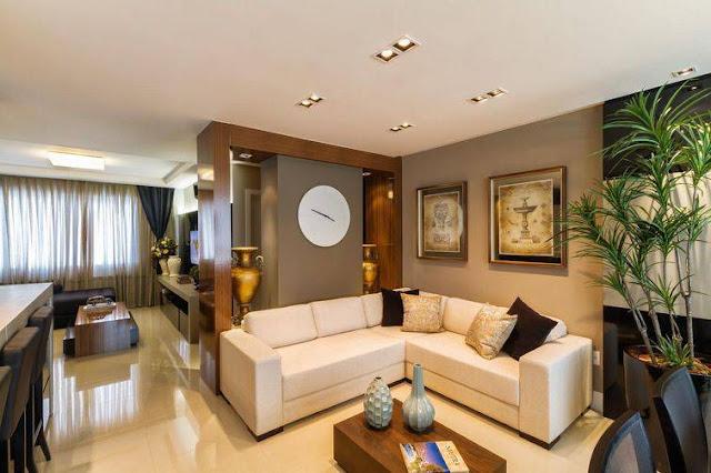 decoração-sala-arquitetura