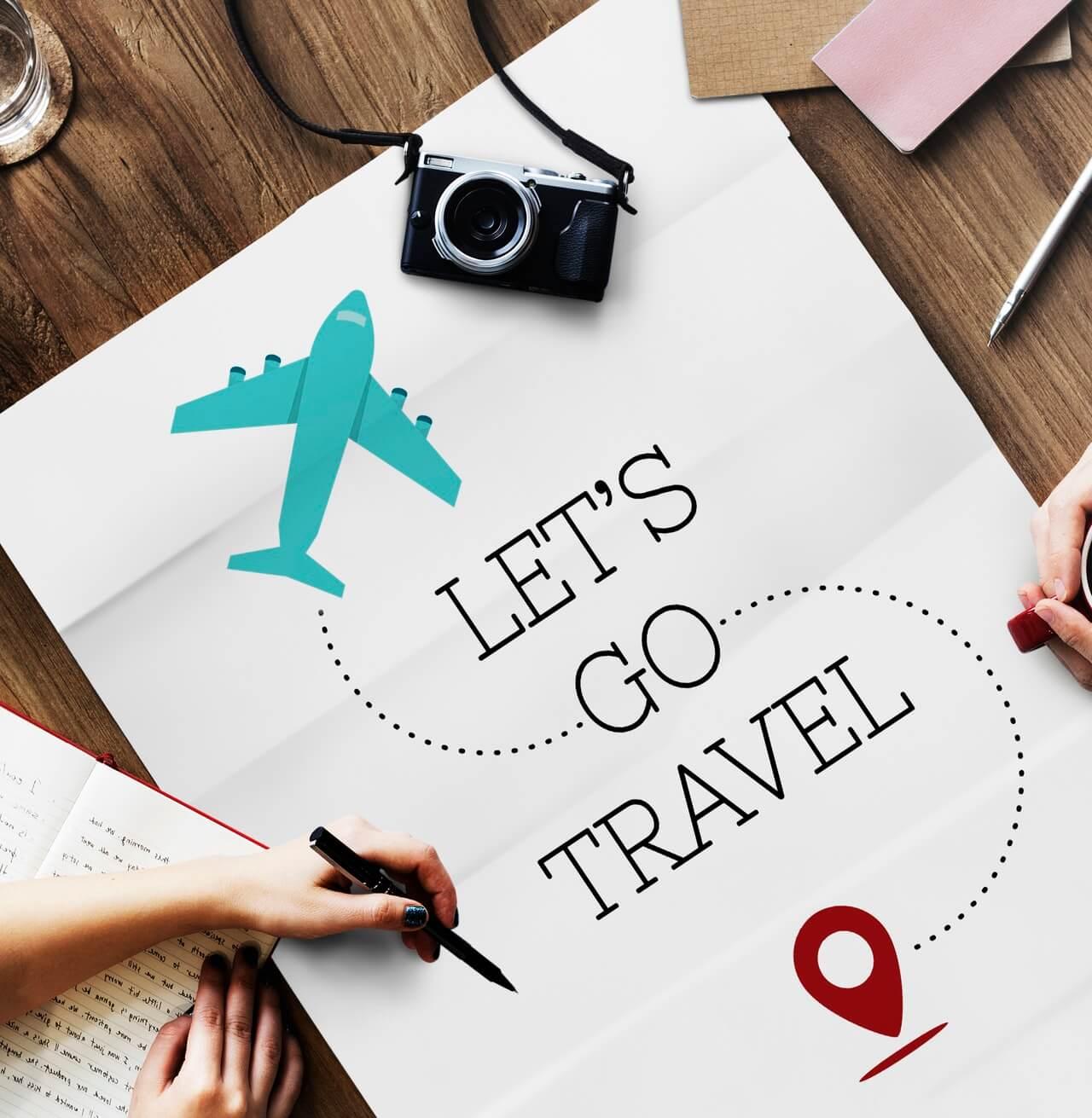 travel,