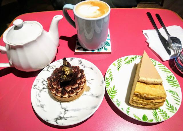 One Earth Café