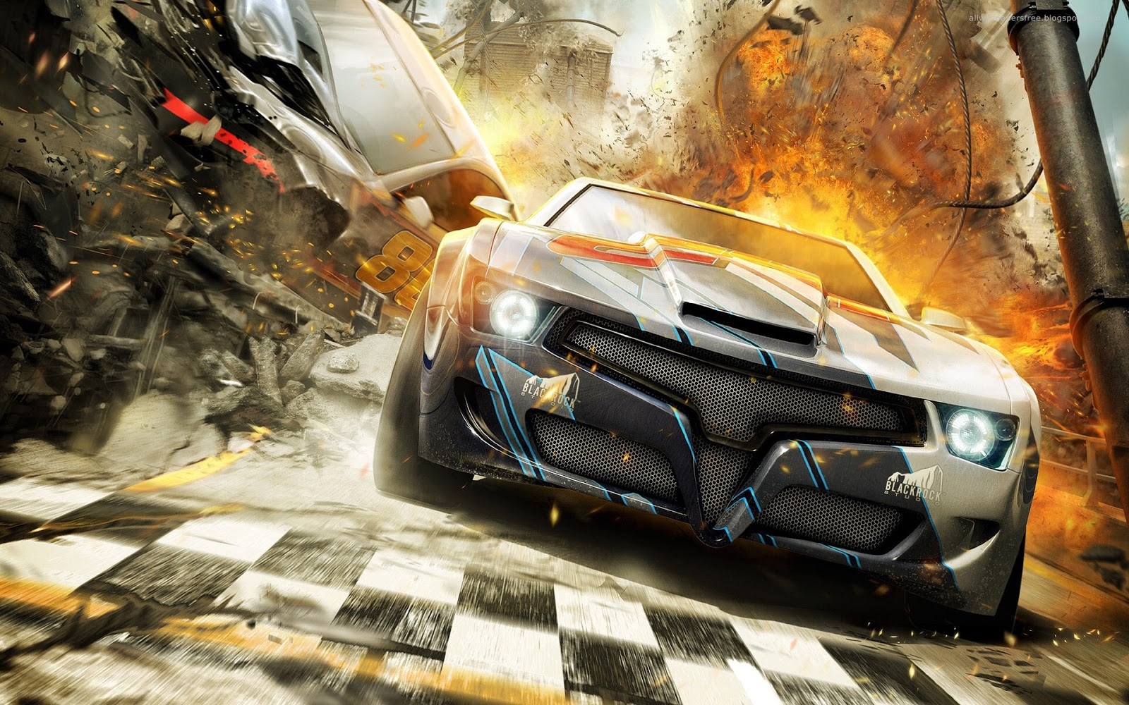 3d Games Hd Wallpaper For Mobile: 3d Games HD Wallpapers
