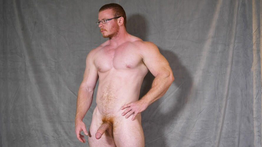 Images - Naked red headed guy