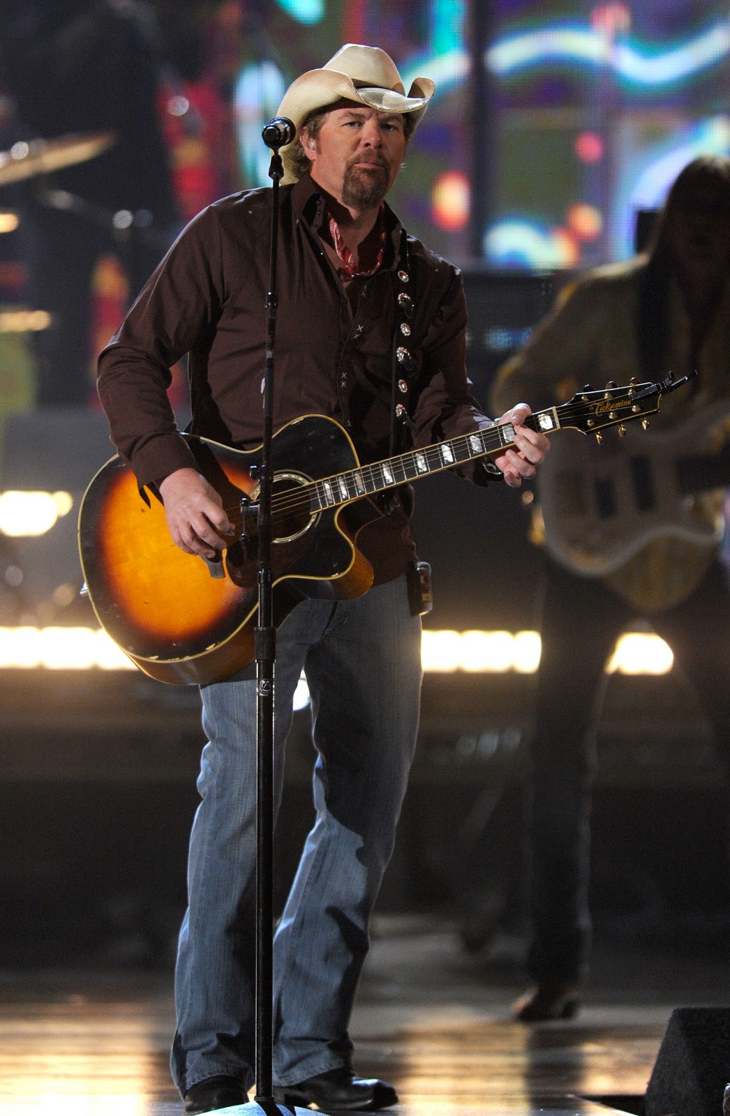 MORE Photos: ACM Awards Performers   Country Music Rocks