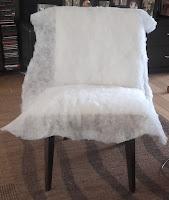 jak odnowić stary fotel