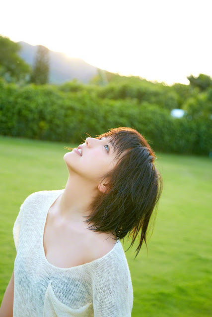 真野恵里菜 Erina Mano 画像 Pictures 18