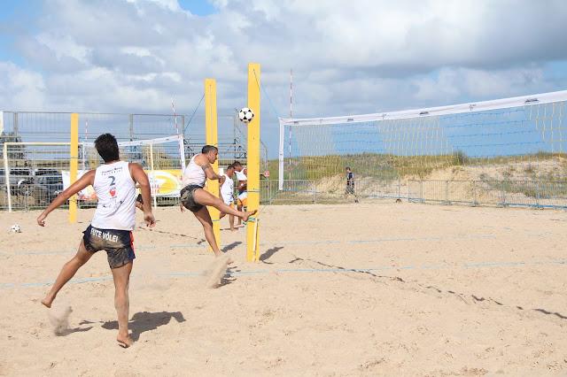 Ilha Verão 2017 Esportivo  contará com torneios, competições, lazer e recreação nos balneários
