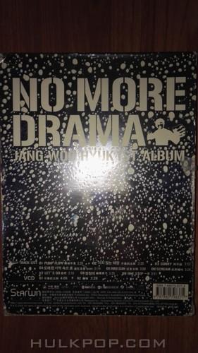 JANG WOO HYUK – No More Drama (WAV)