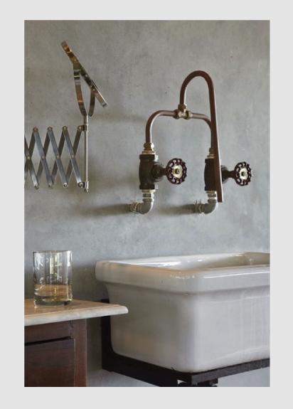 Dedicato a chi ama sognare: la vasca vintage  Blog di arredamento e interni - Dettagli Home Decor