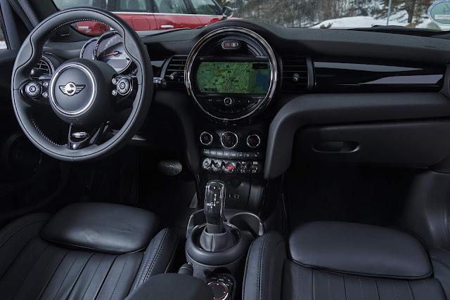 MINI Cooper Automático 2018