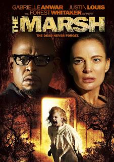 فيلم الرعب The Marsh