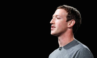 Mark Zuckerberg's snub of White House could backfire as Europe goes after U.S. Internet giants