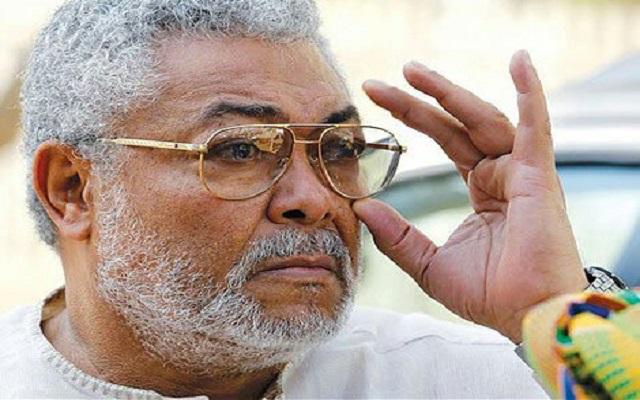 Rawlings $2m 'bribe': Ask Totobi Kwakye, Obed Asamoah