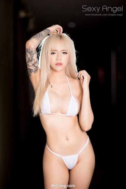 Hot girls Thai Model Sasithon Wonglangka 43
