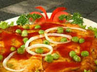 Resep Fuyunghai Khas Makanan China Yang Lezat