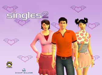 Singles 2: Tres Son Multitud [Full] [Español] [MEGA]
