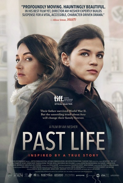 Film Past Life 2017 Bioskop